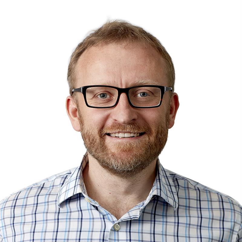Maciej Konieczny, Senior Project Manager