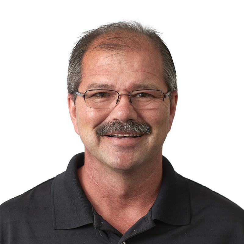 Steven McCarthy, Senior Energy Engineer