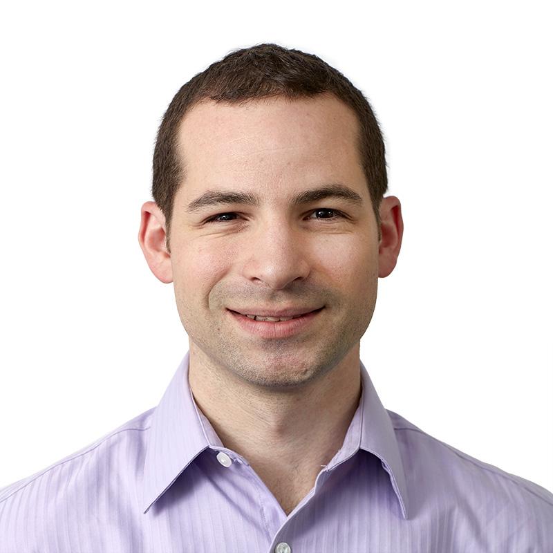 Joshua Sklarsky, Chief Technology Officer