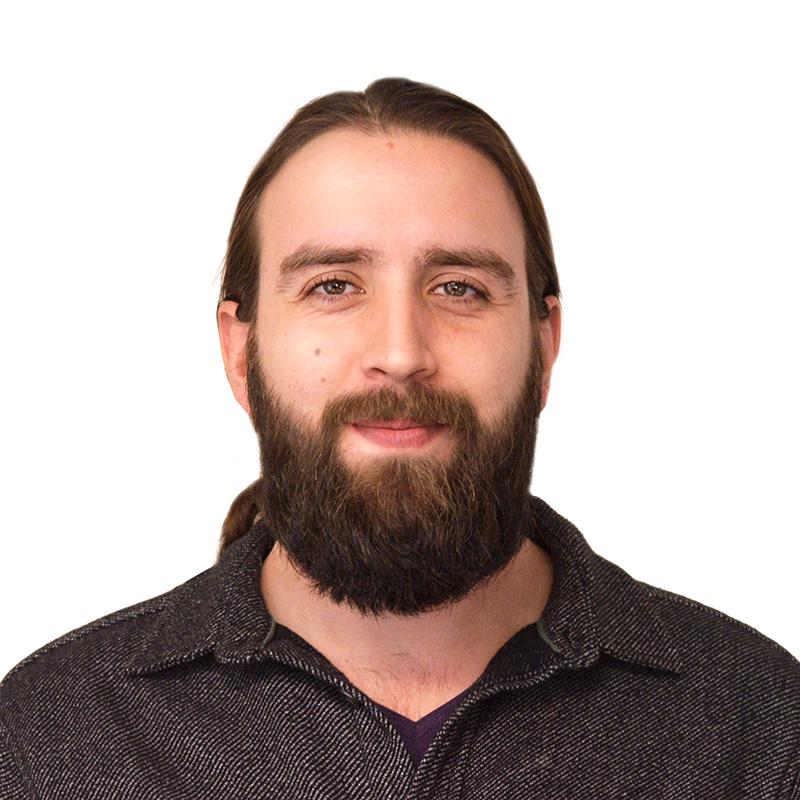 Cody Wero, Lead Energy Rater