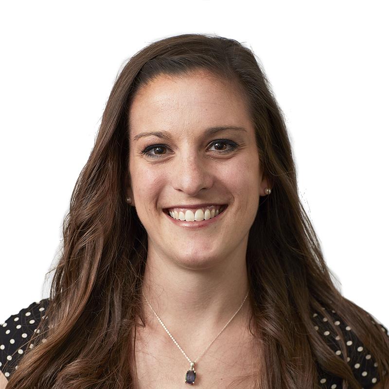 Ashley Wisse, Senior Project Manager