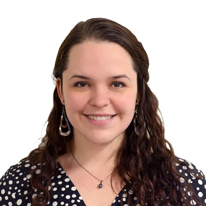 Michelle Moran, Senior Associate