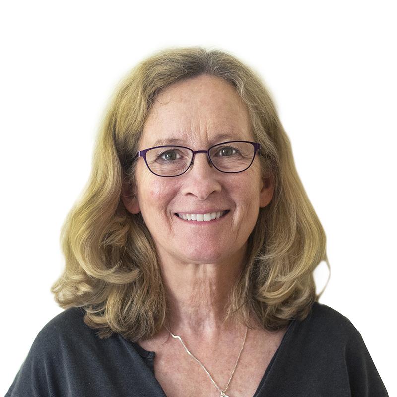 Carol Kelley, Comptroller