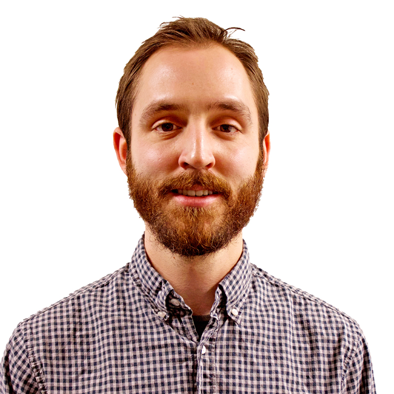 Zach McDonald, Assistant Project Manager