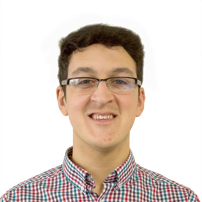 Nick Hernandez – Energy Engineer