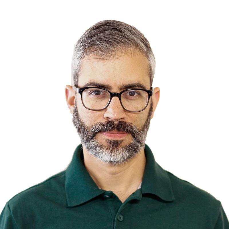 Justin Iovenitti – Energy Engineer (mid-Atlantic)