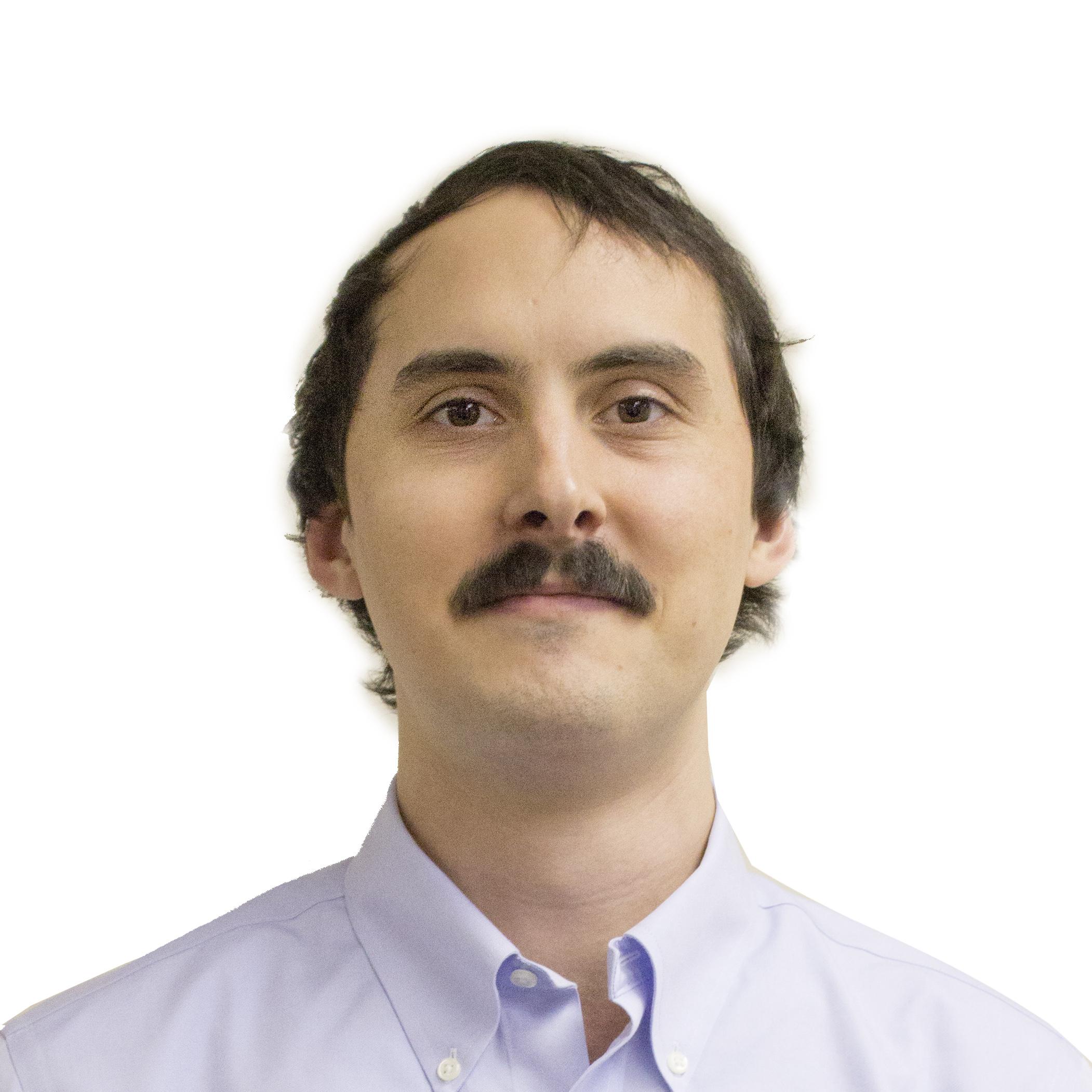 Charles Putman, Project Accountant