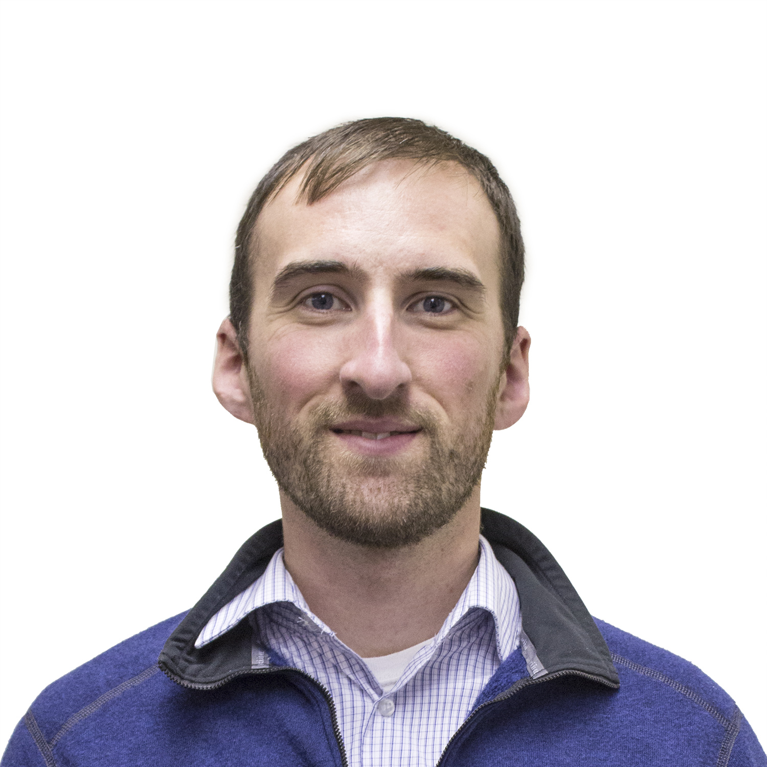 Theo Brossman, ReMO Project Manager