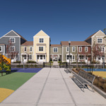 Bristol Commons and Lenox Green | Passive House Inspired Affordable Housing