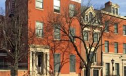 photo of Margaret-Bennett Homes building facade