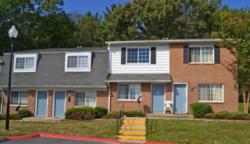photo of Windsor Valley Apartments facade