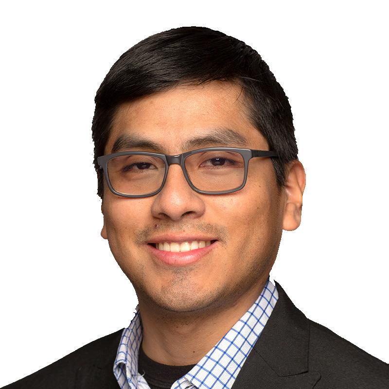 Eduardo Ramos, Energy Engineer