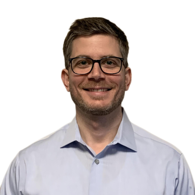 Robert Baker, Project Manager