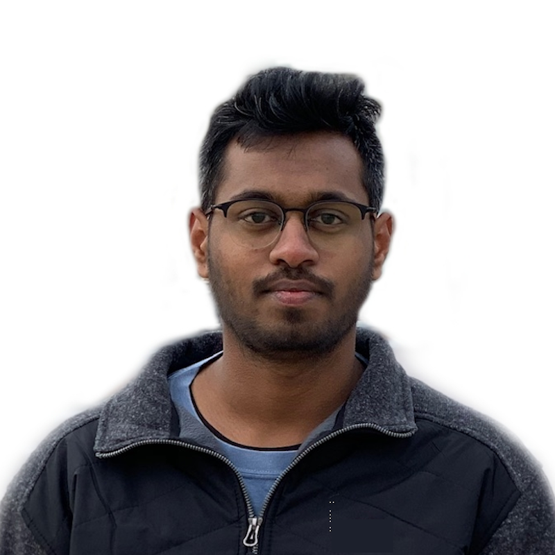 Swapnil Patil, Assistant Project Manager