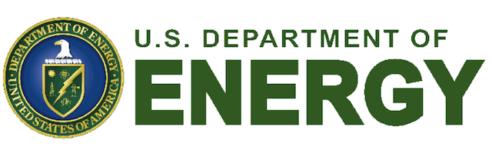 U.S Department of Energy logo