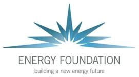 Energy Foundation logo