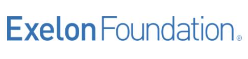 Exelon Foundation logo