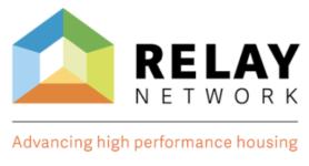 Relay Network logo